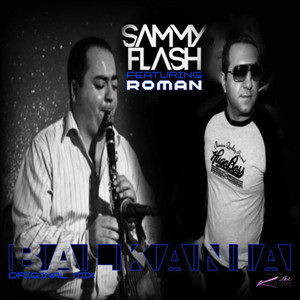 Balkania (feat. Roman Babakhanyan) - Single Albümü
