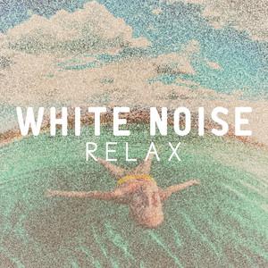 White Noise: Relax Albumcover