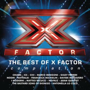 The Best of X Factor album