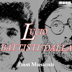 Basi musicali - Battisti Dalla album