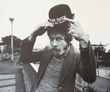 Mickey Jupp - Modern Music