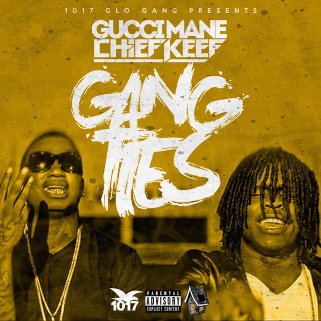 Big Gucci Sosa Albumcover
