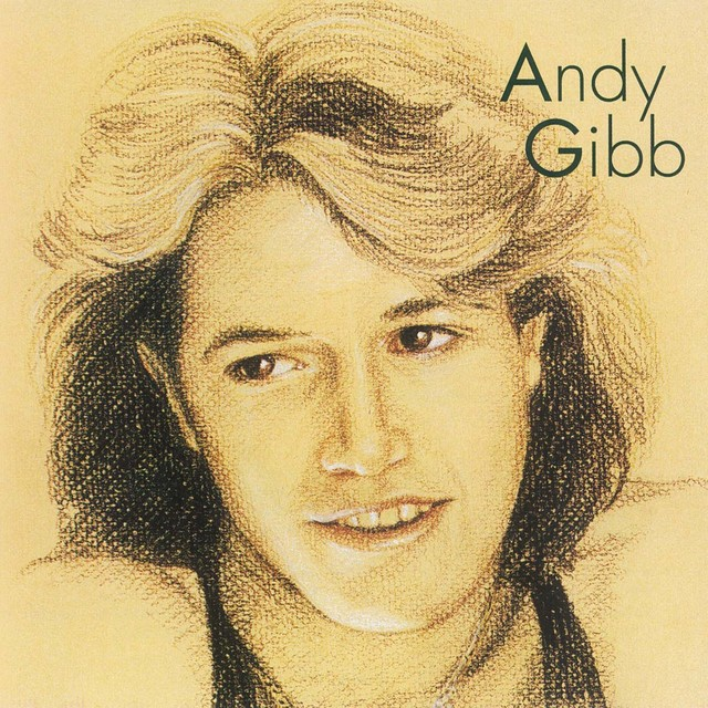 Andy Gibb on Spotify