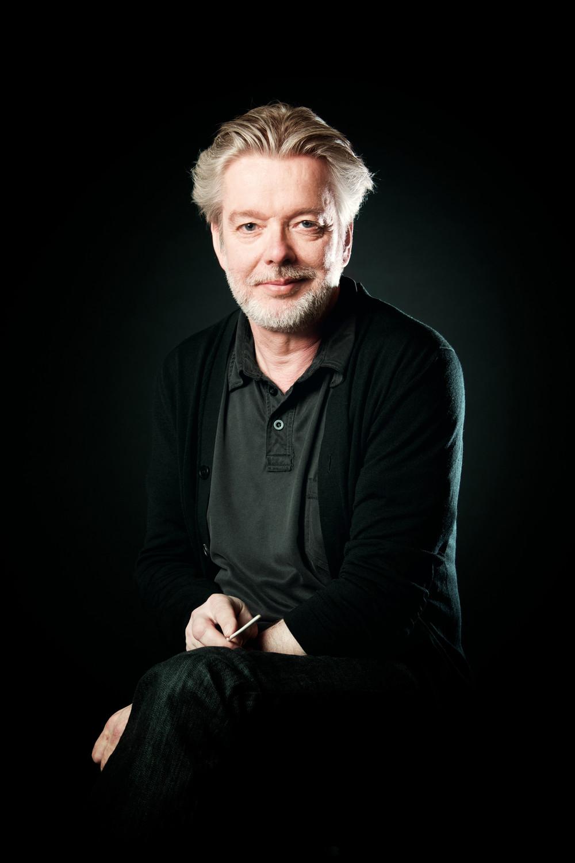 Jukka Pekka Saraste