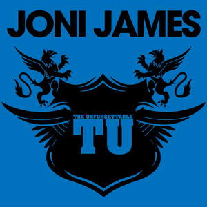 The Unforgettable Joni James album
