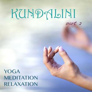 Kundalini: Yoga, Meditation, Relaxation, Pt. 2 Albumcover