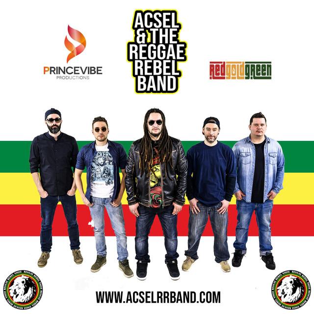 Acsel & The Reggae Rebel Band