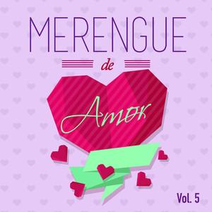 Merengue de Amor, Vol. 5