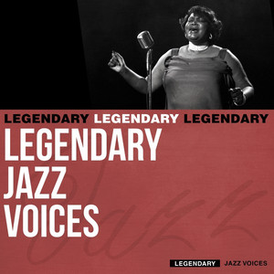 Legendary Jazz Voices album
