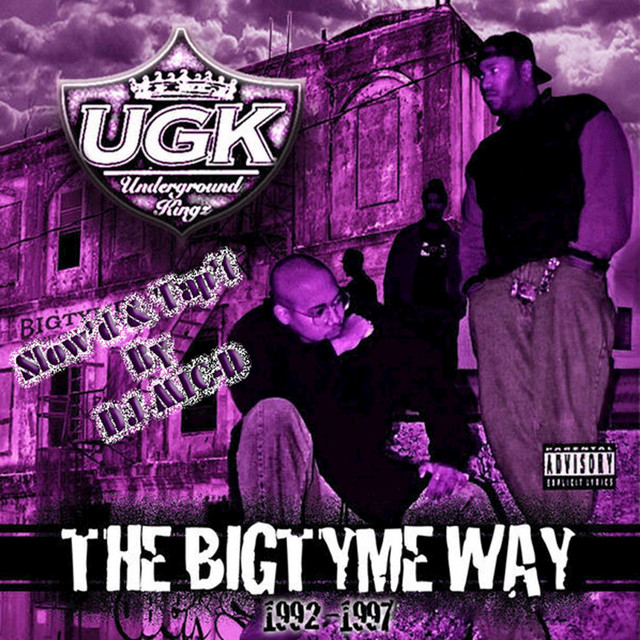 The Bigtyme Way (1992-1997) [Slow'd & Tap't]