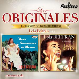 Los Originales Vol. 1 album