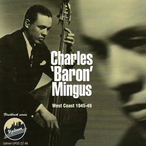 West Coast 1945-49 album