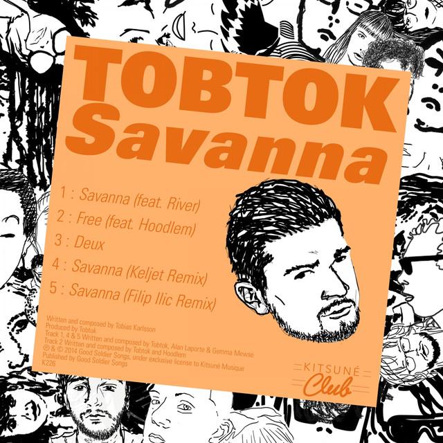 Kitsuné: Savanna - EP