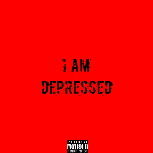 i am depressed, a song by coledrew, dj drake, xxxtentation on spotifymore by coledrew