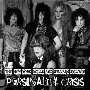 Personality Crisis album