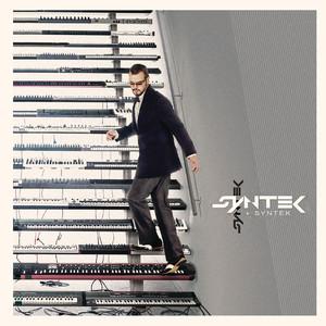 Syntek Albumcover