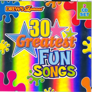 Fun Songs album