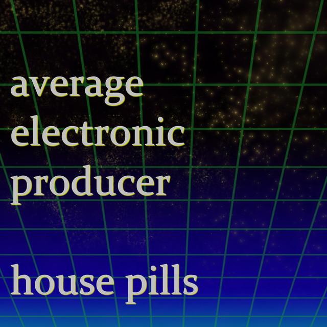 more by average electronic producer