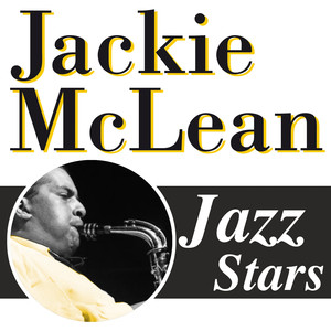 Jackie McLean These Foolish Things cover