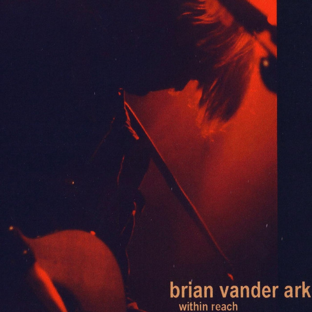 Within Reach (Brian Vander Ark/The Verve Pipe)