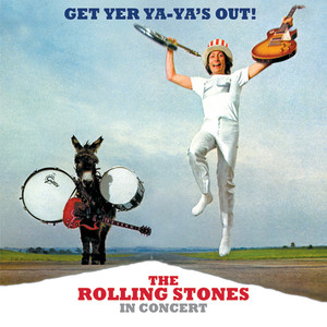 Get Yer Ya-Ya's Out! The Rolling Stones in Concert album