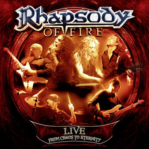 Live - From Chaos to Eternity - Rhapsody Of Fire