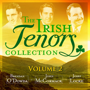 The Irish Tenor Collection, Vol. 2 (Remastered Special Edition) album