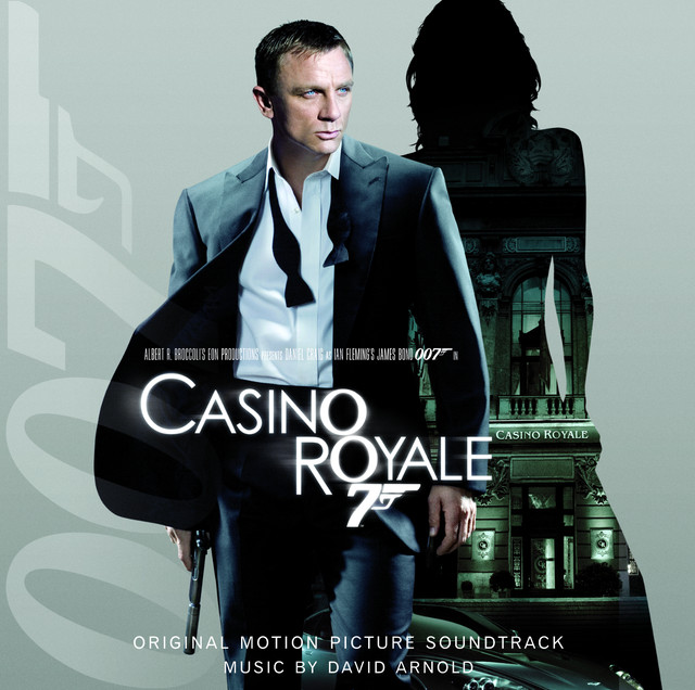 Listen to casino royale soundtrack procter and gamble glassdoor
