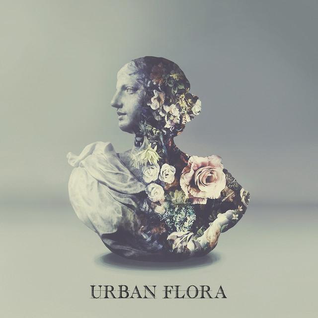 Urban Flora EP Albumcover