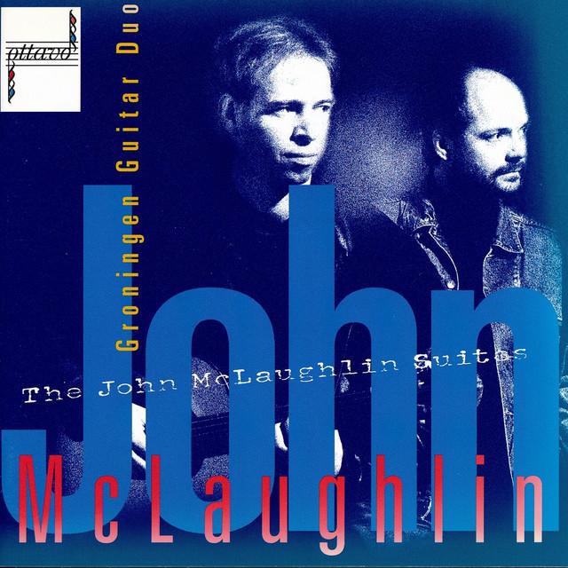 The John McLaughlin Suites