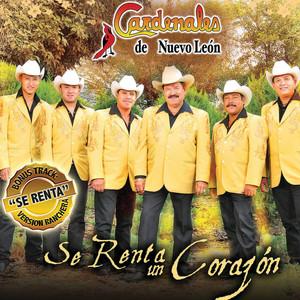 Se Renta Un Corazón Albumcover