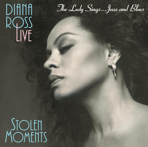 Stolen Moments: The Lady Sings... Jazz and Blues album