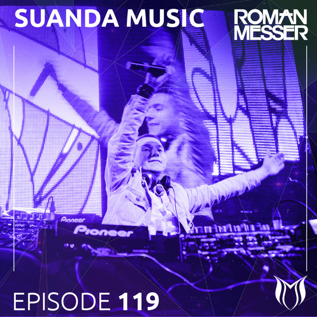 Suanda Music Episode 119
