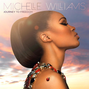 Michelle Williams Lecrae, Tye Tribbett Fall cover