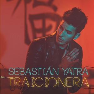 Traicionera - Sebastián Yatra