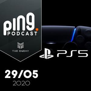 Confirmado: PS5 revelará jogos em 4 de junho