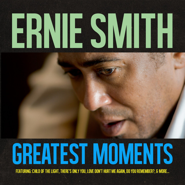 Love Dont Hurt Me Again A Song By Ernie Smith On Spotify
