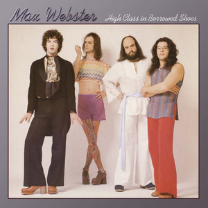 High Class in Borrowed Shoes album
