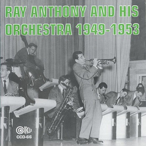 Ray Anthony and His Orchestra album