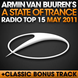 A State of Trance Radio Top 15: May 2011 album