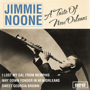 A Taste of New Orleans album