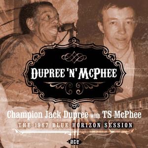 Dupree 'N' McPhee: The 1967 Blue Horizon Session album