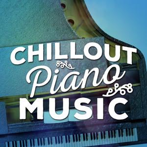 Chillout Piano Music Albumcover