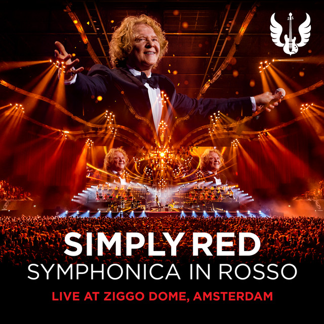 Symphonica in Rosso (Live at Ziggo Dome, Amsterdam)