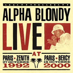 Live at Paris Zenith 1992 & Paris Bercy 2000 Albumcover
