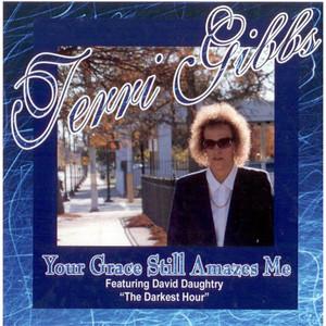 Your Grace Still Amazes Me album