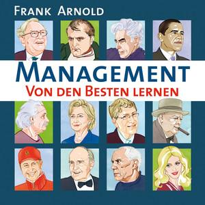 Management - Von den Besten lernen Audiobook