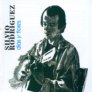 Silvio Rodríguez Como esperando abril cover