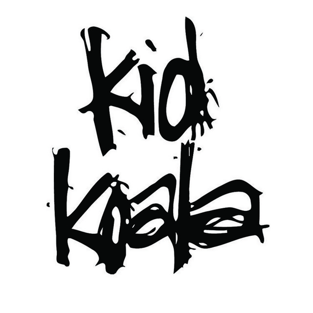 Kid Koala