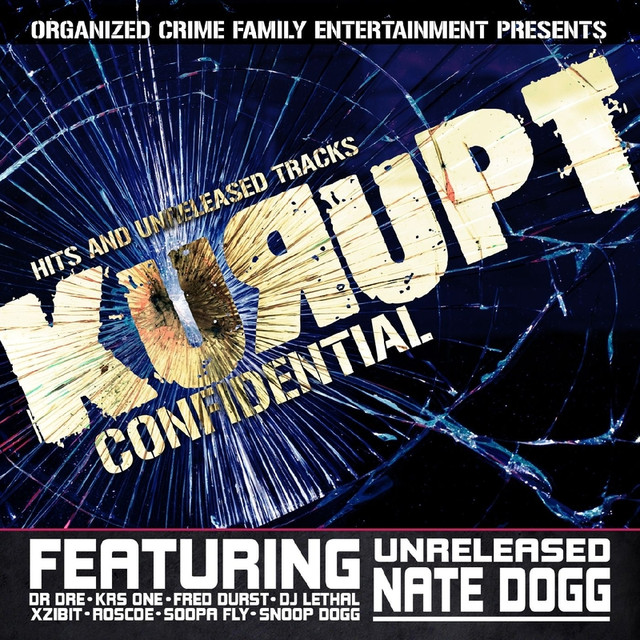 Kurupt Confidential